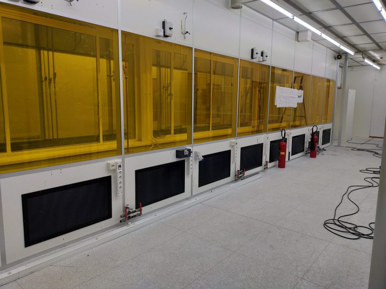 Expansion-Clean-Room-SMART-Photonics-HTC